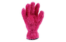 Vaude Women's Laska Gloves raspberry